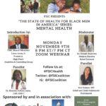 FSICHealth Webinar Series Mental Health Flyer 11-09-20 Final1 JPEG